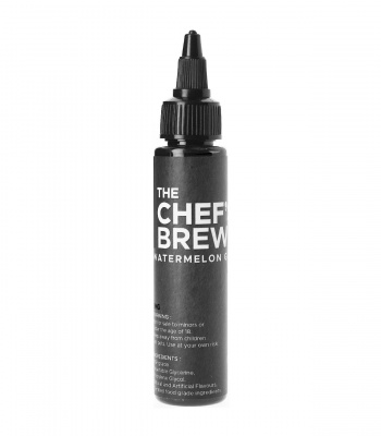 The Chef's Brew: Watermelon Gum 60ml - фото - 1
