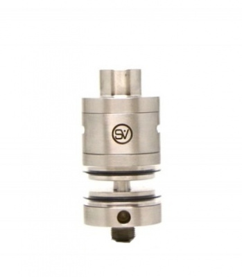 Science of Vaping: Tank The Zenith Dripper - фото - 1