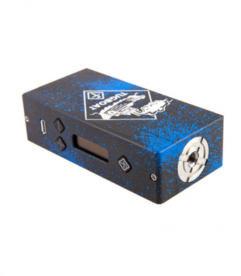 Flawless: Tugboat DNA 200 - фото - 2