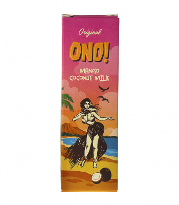 Marina: ONO! Mango Coconut Milk 60ml - фото - 1