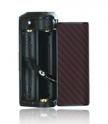 Lost Vape: Боксмод Triade DNA250C TC - фото - 5