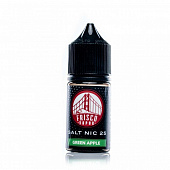 Frisco Vapor: Жидкость Green Apple Salt
