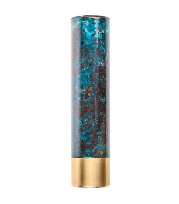Kryptonite Vapors: Cheap Ass 'Merican Mod Copper Patina - фото - 1