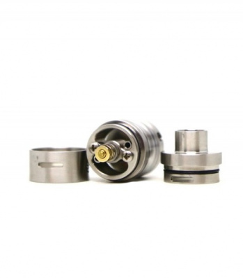 Science of Vaping: Tank The Zenith Dripper - фото - 3